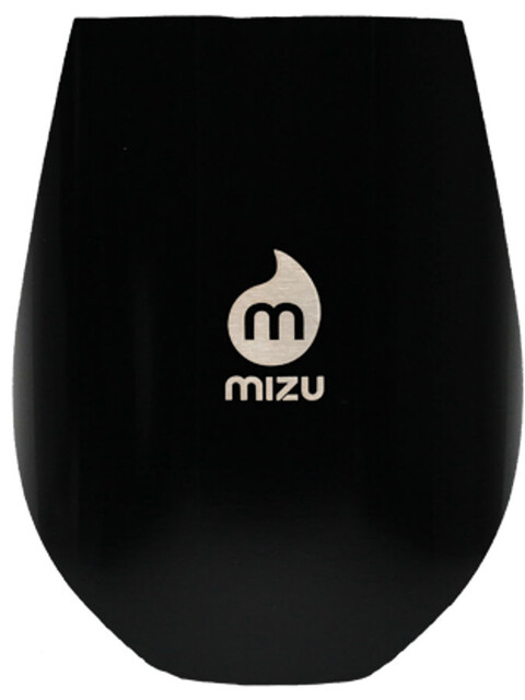 MIZU Wine Cup - Recipientes para bebidas - Pair negro